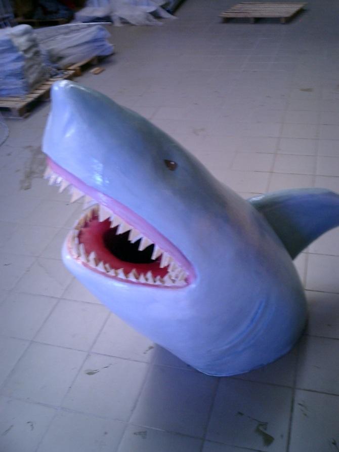 Helia-Aluai -shark